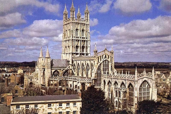 Attractions and Places to Visit in Gloucester
