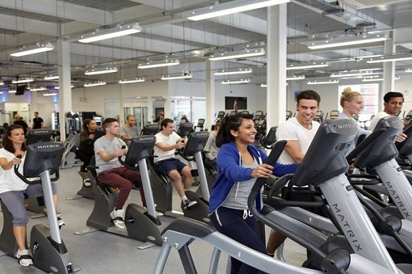 Fitness Clubs and Gyms in Gloucester