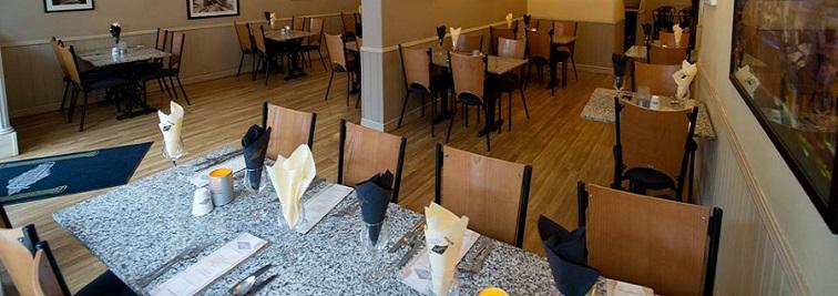 Topoly's Italian Restaurant