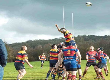 Gloucester Old Boys RFC