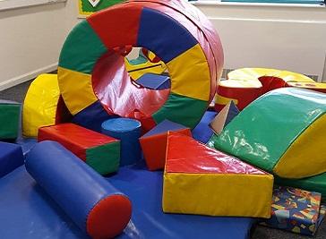 Brockworth Children's Centre