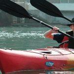 Canoe and Kayaking