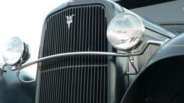 Tewkesbury Classic Vehicle Festival