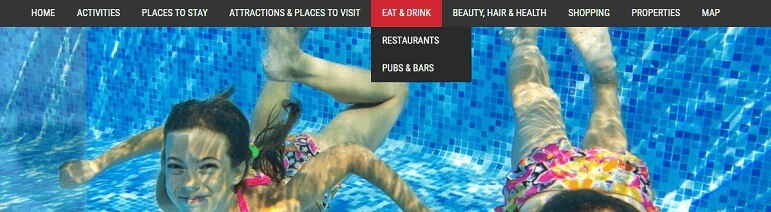 Drop Down menus Advertise with us What's on in Gloucester